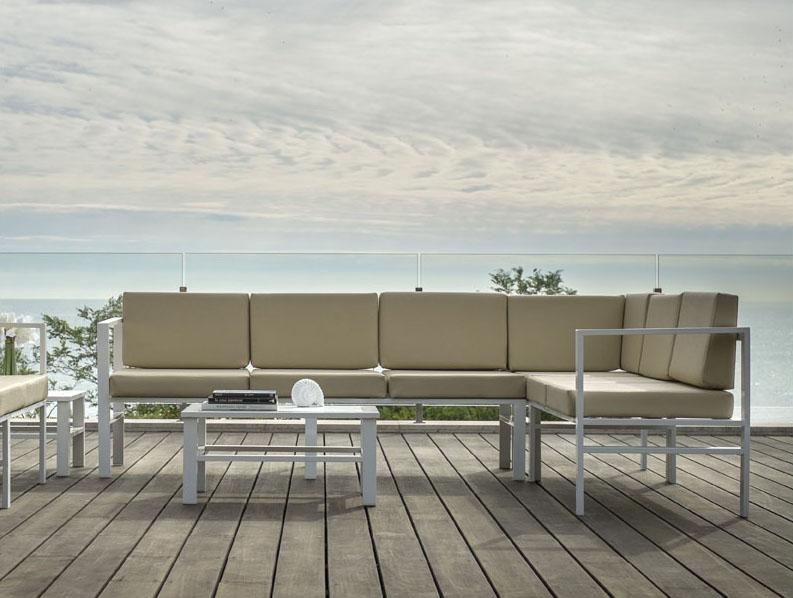 canapea pentru terasă