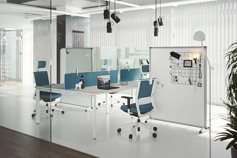 Reamenajarea birourilor in contextul COVID 19