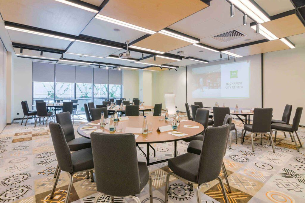 mobilier sala meeting