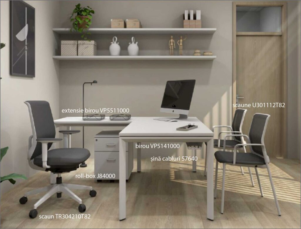 Oferta Chairry mobilier office