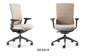 Chairry scaune ergonomice pentru birou