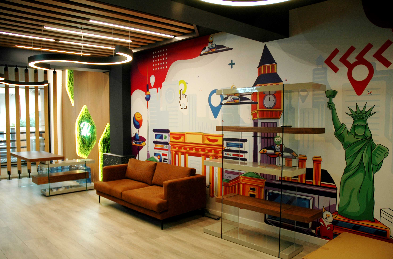 proiect Chairry birouri Nevo