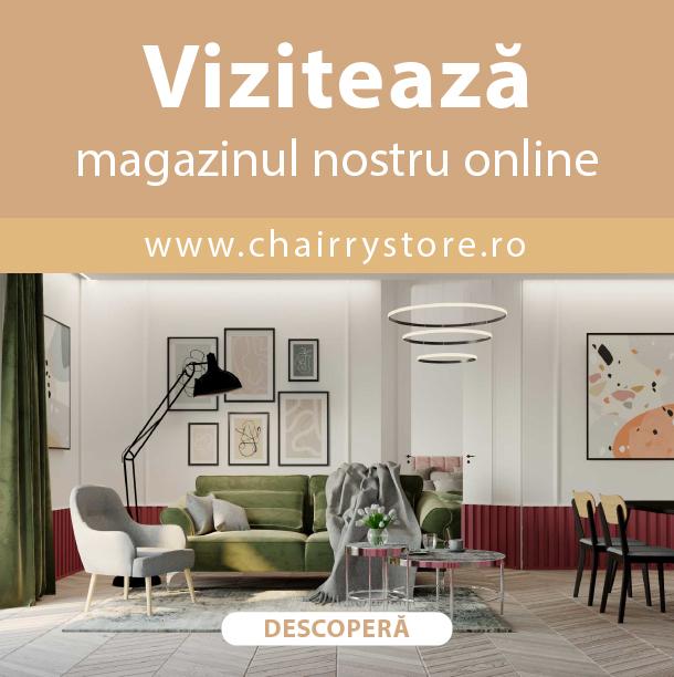 magazin online chairry