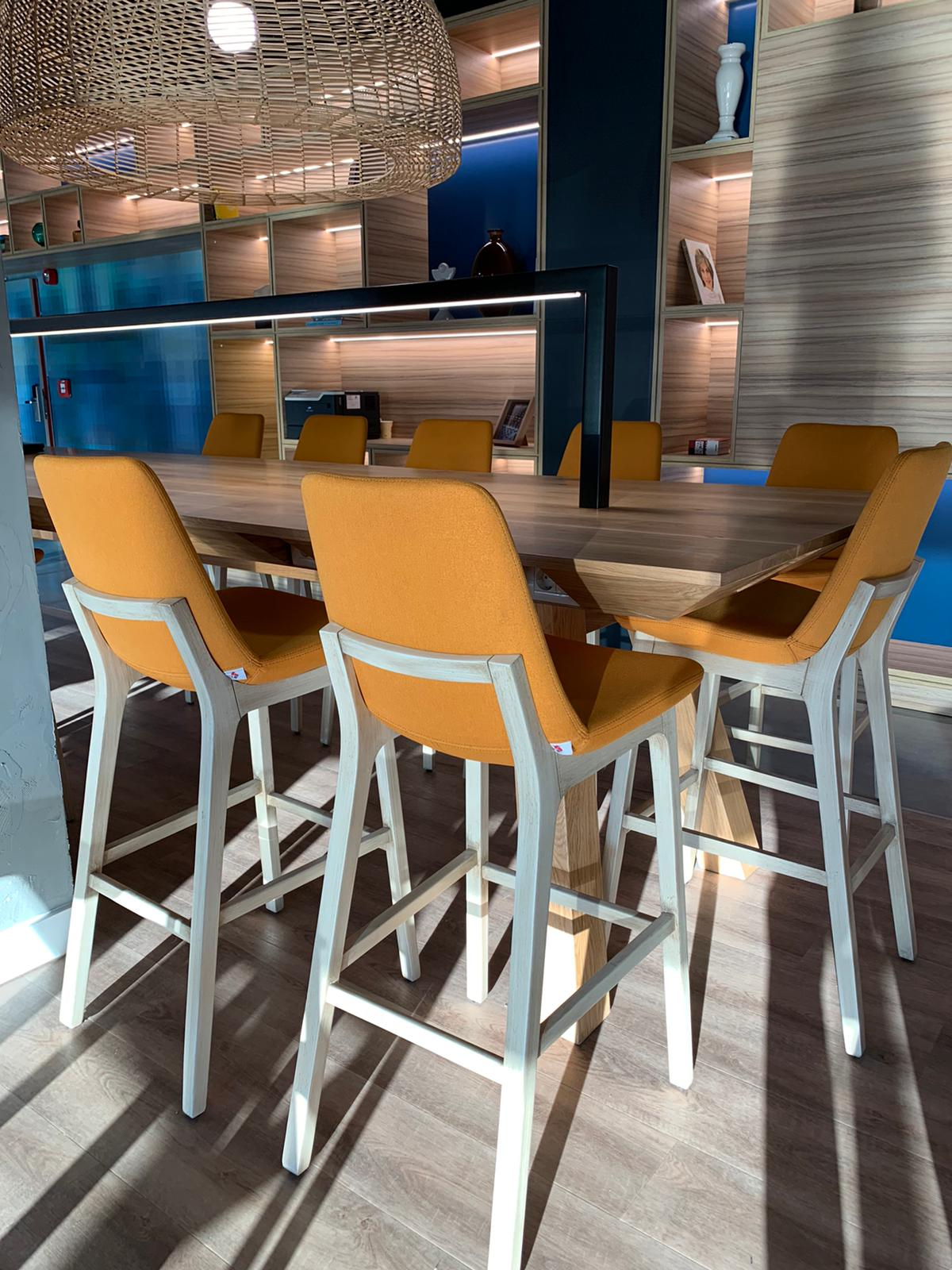 proiect Chairry hotel ibis Timisoara